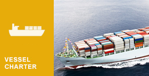 logistics company at chennai
